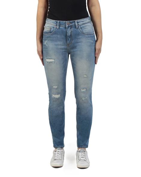 Lina Solene Slim Jean front copy