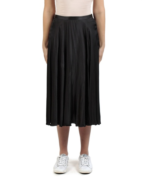 Moonlight skirt black front