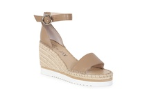 FOLK - Wedge Espadrille