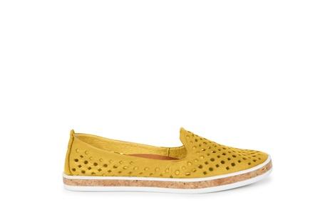 GRACE yellow B