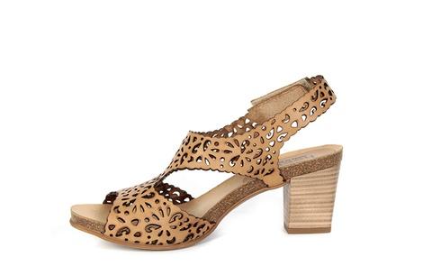 HALLY leopard C