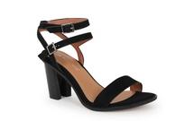 ELAPSE - Strappy Heel