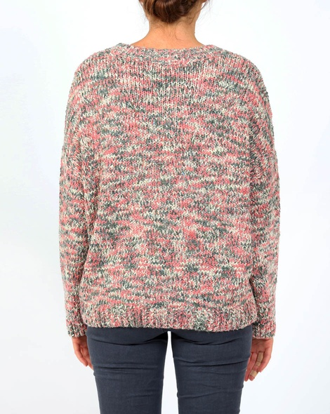 Eliana knit green B
