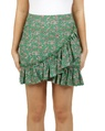 Melita Skirt Green Acol edit