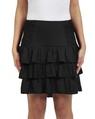 Posie Skirt black front