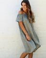 Roma Dress khaki (14)