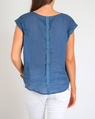 Melodie top blue B