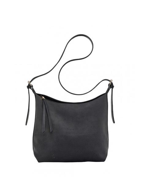 Mindy black bag