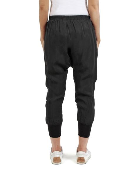 Grett pant black back copy