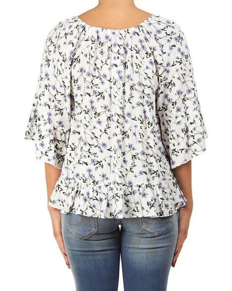 Lilac flamenco top B edit