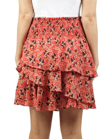 Chloe Skirt B