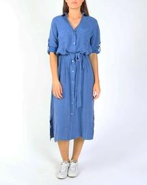 Ashley Shirt Dress