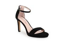 SARA - Ankle Strap Heel