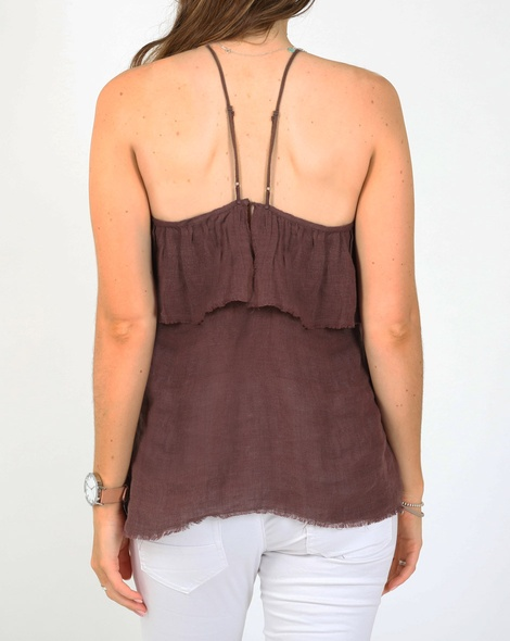 Natalia top choclate B