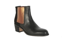 JERRY - Low Heel Ankle Boot