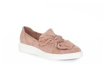 DACES - Flat Slip On Shoe