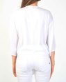 Rio shirt white B