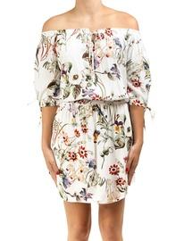 Dahlia Milly Dress