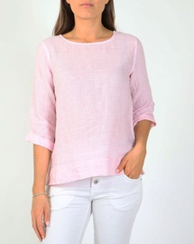 Heath Linen Top