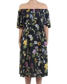 Floral Conchita Dress