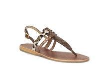 BARAKA - Flat Thong Sandal