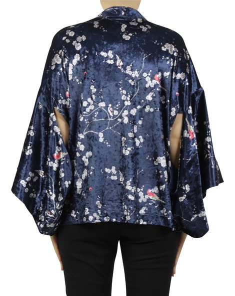 sakura kimono B