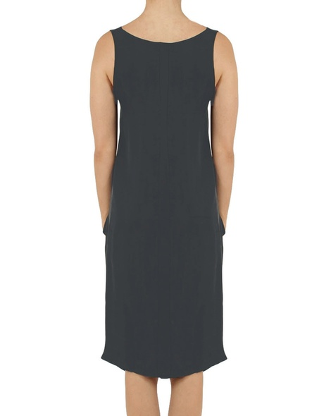 Verano dress navy B