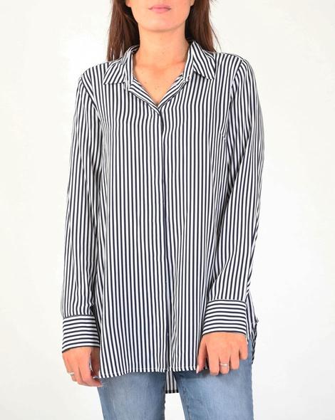 Oliver stripey shirt C