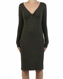 Sharnie Twist Dress