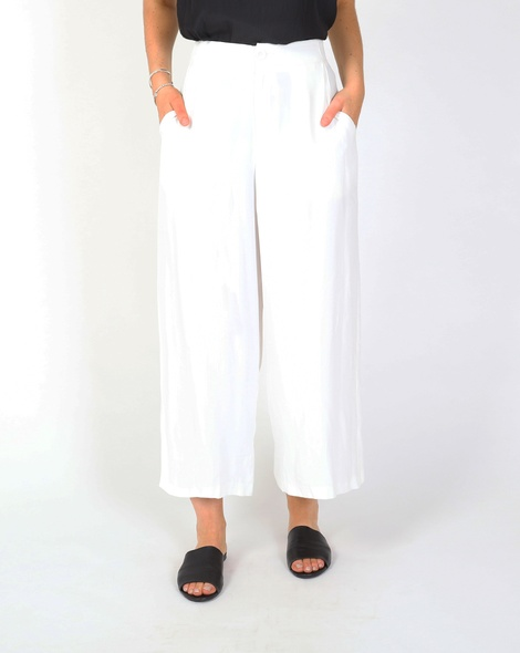 Revival pant white A