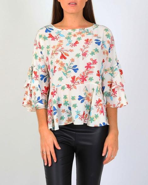 Floral luciana van A