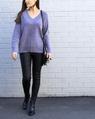 Dharma knit wax baxter zinc boot  (7)