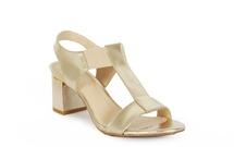 LORRIE - Heel Sandal