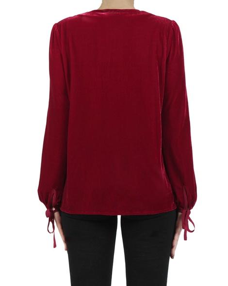 Annika top ruby back copy