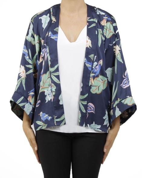 Kimmy kimono A