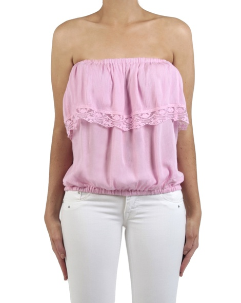 Bijoux top pink front copy
