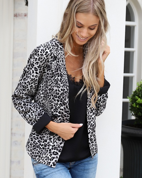Miles Blazer Leopard (51)
