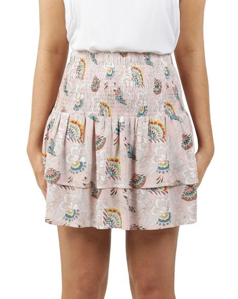 Primrose frill skirt A