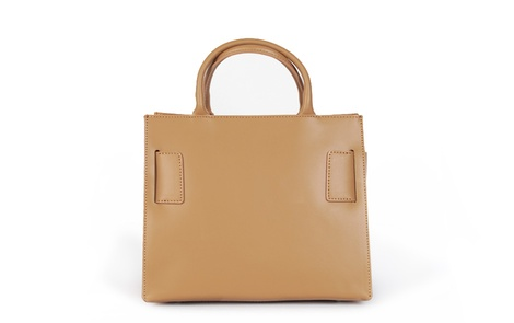 Cinthia bag tan back