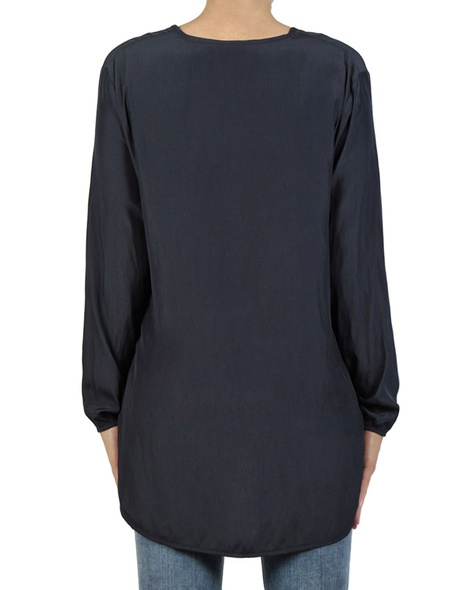 Muriel Top navy back copy