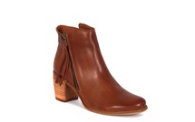 CLINTO - Heeled Ankle Boot
