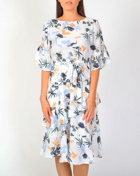 Toucan dress A