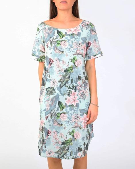 Gatsby floral dress A