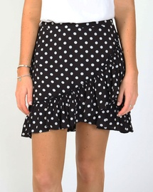 Spotty Melita Skirt