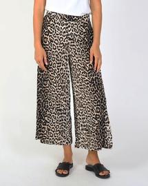 Leopard Jamy Pant