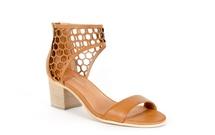 BEWEL - Heel Sandal