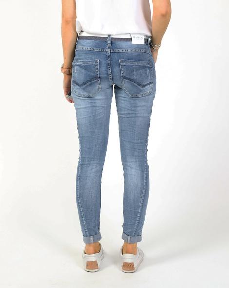 Jude B jeans B