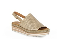 ADIDAH - Wedge Sandal