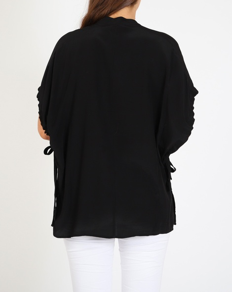 angie top blk B