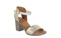 STAR - Heel Sandal
